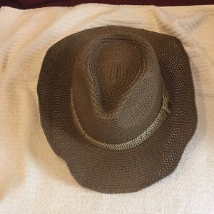 Women's Fashion cowboy hat